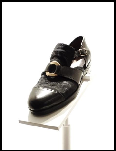argolla sandal